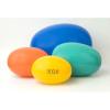 Thera-Band Ovális tojás alakú gimnasztikai labda, átm. 85 cm, kék