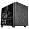Thermaltake Core X5 Tempered Glass Edition Cube Chassis fekete