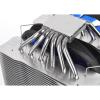 Thermaltake Frio Extreme Silent (2x140mm Fan, TDP 240W) (CLP0587-B)