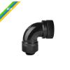 Thermaltake - Pacific G1/4 PETG Tube 16mm 90 fok (CL-W097-CA00BL-A)