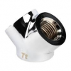 Thermaltake - Pacific G1/4 Y-Adapter (CL-W054-CU00SL-A)