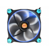 Thermaltake Riing 14, 140mm LED Kék (CL-F039-PL14BU-A)