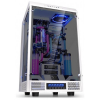 Thermaltake The Tower 900 E-ATX Vertical Super Tower Chassis fehér