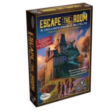 ThinkFun Escape the Room - A csillagvizsgáló rejtélye társasjáték