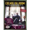 ThinkFun Escape the Room - A szanatórium rejtélye társasjáték