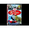 Thomas, a gõzmozdony - A sínek ura DVD