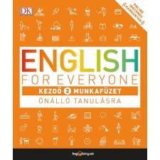 Thomas Booth English for Everyone: Kezdő 2. munkafüzet gyermek- és ifjúsági könyv