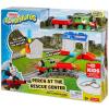 Thomas és barátai Adventures: Percy a mentőközpontnál