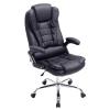 Thomas irodaszék, főnöki szék dönthető fekete