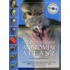 Thomas O. McCracken HÁROMDIMENZIÓS ANATÓMIAI ATLASZ (+CD-ROM)