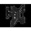 """Thomson Wab746 10-46"""" dönthető/forgatható 1 karos fali konzol"""