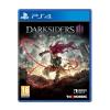 THQ Darksiders III PS4