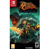 THQ Nintendo Switch Battle Chasers: Nightwar játékszoftver