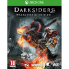 THQ Nordic Darksiders Warmastered Edition XBox One