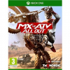 THQ Nordic MX vs ATV - All Out - Xbox One