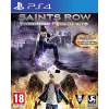 THQ Nordic Saints Row IV: Re-Elected & Gat out of Hell First Edition játék PS4-re