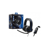 THRUSTMASTER Y300P PS3/PS4 Gaming fekete headset