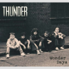 Thunder Wonder Days (Limited Deluxe Edition) CD
