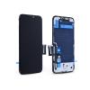 Tianma LCD kijelző érintőpanellel - Apple iPhone 11 - Tianma Incell kiváló minőségű, utángyártott - fekete