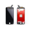Tianma LCD kijelző érintőpanellel - Apple iPhone 6S 4.7&quot, - AAA kiváló minőségű, utángyártott - fekete