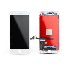 Tianma LCD kijelző érintőpanellel - Apple iPhone 7 Plus 5.5&quot, - AAA kiváló minőségű, utángyártott - fehér mobiltelefon, tablet alkatrész