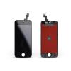 Tianma LCD kijelző érintőpanellel - Apple iPhone SE - AAA kiváló minőségű, utángyártott - fekete
