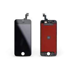 Tianma LCD kijelző érintőpanellel - Apple iPhone SE - AAA kiváló minőségű, utángyártott - fekete mobiltelefon, tablet alkatrész