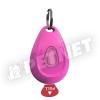 TickLess Pet Ultrahangos kullancs és bolhariasztó Pink