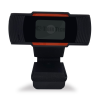 Tiger Tech TTCAM1 Full HD Webkamera Black/Orange