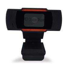 Tiger Tech TTCAM1 Full HD Webkamera Black/Orange webkamera