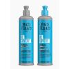 Tigi Bed Head Recovery Duo hidratáló sampon+kondicionáló, 2 x 400 ml
