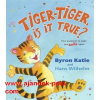 Tigris-Tigris, igaz ez? Angol nyelvű gyermek könyv.