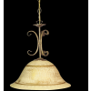 Tilago Messina 37 Hanging lamp, E27 1x75W