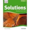 Tim Falla; Paul Davies SOLUTIONS 2ND ED, ELEMENTARY SB