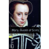 Tim Vicary OXFORD BOOKWORMS LIBRARY 1. - MARY QUEEN OF SCOTS - AUDIO CD PACK