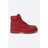TIMBERLAND - Bokacipõ 6 In Premium - piros - 764378-piros