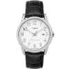 Timex Easy Reader Signature 38mm Leather Strap Watch TW2R64900