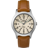 Timex Expedition Scout Midsize 36mm Leather Strap Watch TW4B11000