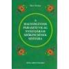 Tinta A hagyományos paraszti világ nyelvjárási szókincsének szótára - Kiss Gábor