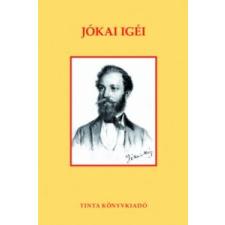 Tinta Jókai igéi irodalom