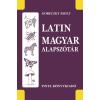 Tinta Latin-magyar alapszótár