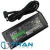 TitanEnergy Sony 19,5V 4,74A 90W CP notebook adapter - utángyártott