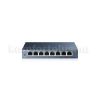 TL-SG108 asztali switch
