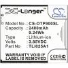 TLi025A1 Telefon akkumulátor 2400 mAh