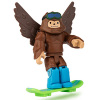 TM Toys Roblox figura - Bigfoot boarder: airtime