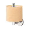 Toalettpapír tartó - tartalék tekercshez