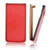 Tok, flip tok, Apple iPhone 6 / 6S, piros, csomagolás nélküli