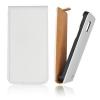 """Tok, flip tok, Apple iPhone 6 Plus 5.5 """", fehér, csomagolás nélküli"""