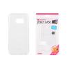 Tok, Mercury Jelly, szilikon, Samsung Galaxy Xcover 3 G388, átlátszó