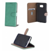 tok-shop.hu Sony Xperia E4, TPU szilikon tok, fényes keret, kék